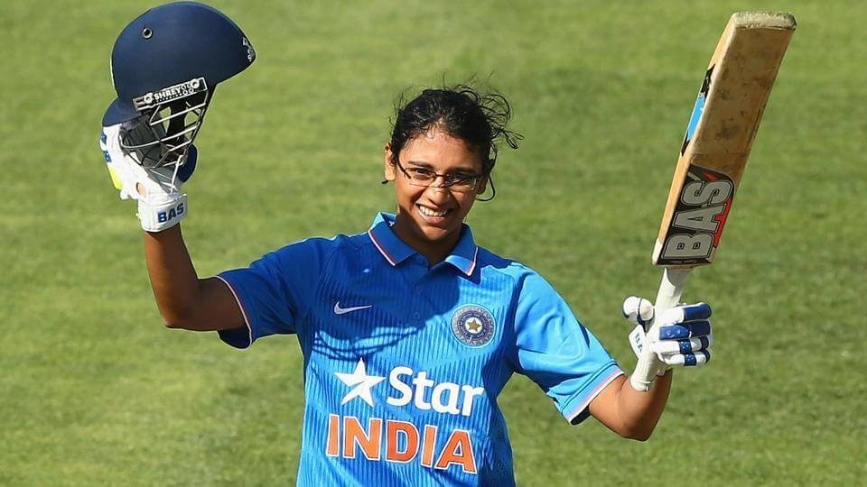 Smriti Mandhana was the top scorer for the India women's cricket team as they defeated South Africa in Kimberley on Monday (1)