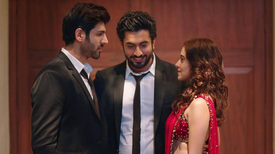 Sonu Ke Titu Ki Sweety movie review: The unfunny story of a frustrated misogynist