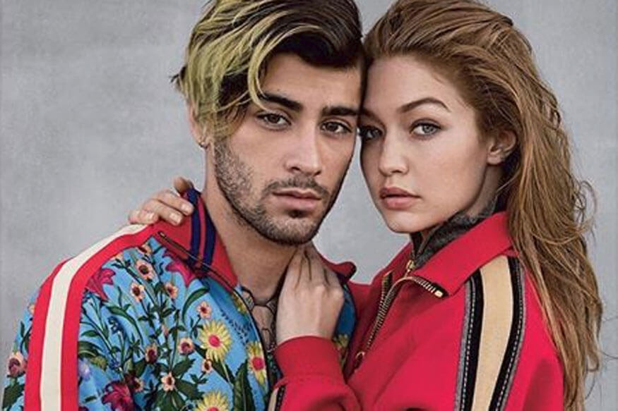 zayn malik and gigi hadid (1)