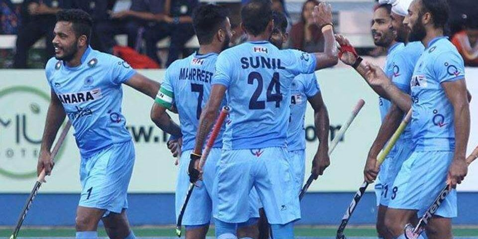 The Indian hockey team lost to Argentina in the Sultan Azlan Shah Cup 2018 opener at Ipoh today. Follow highlights of India vs Argentina, Sultan Azlan Shah Cup 2018 hockey (1)