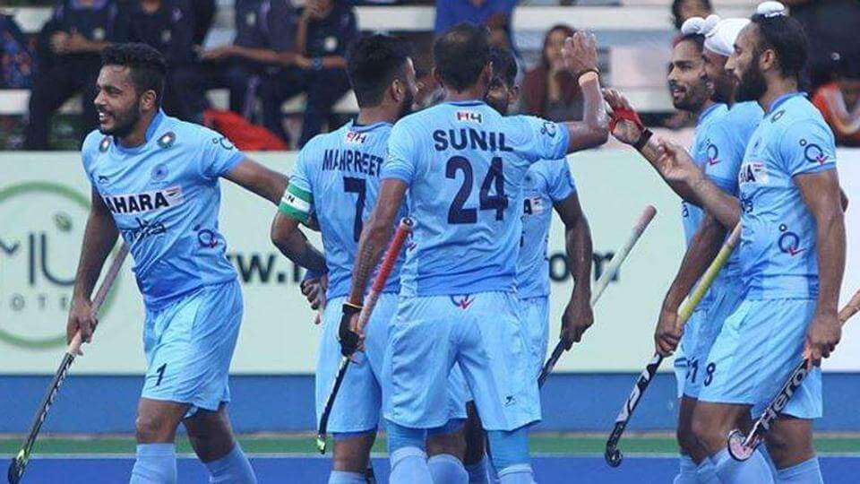 Sultan Azlan Shah Cup 2018 hockey, India vs Argentina highlights: IND lose 2-3 to ARG