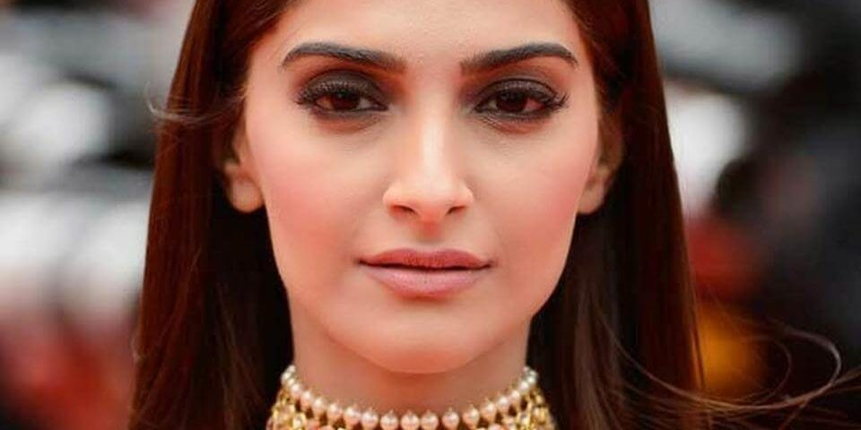 Actor Sonam Kapoor's wedding lehenga is likely the most-coveted fashion commission of 2018