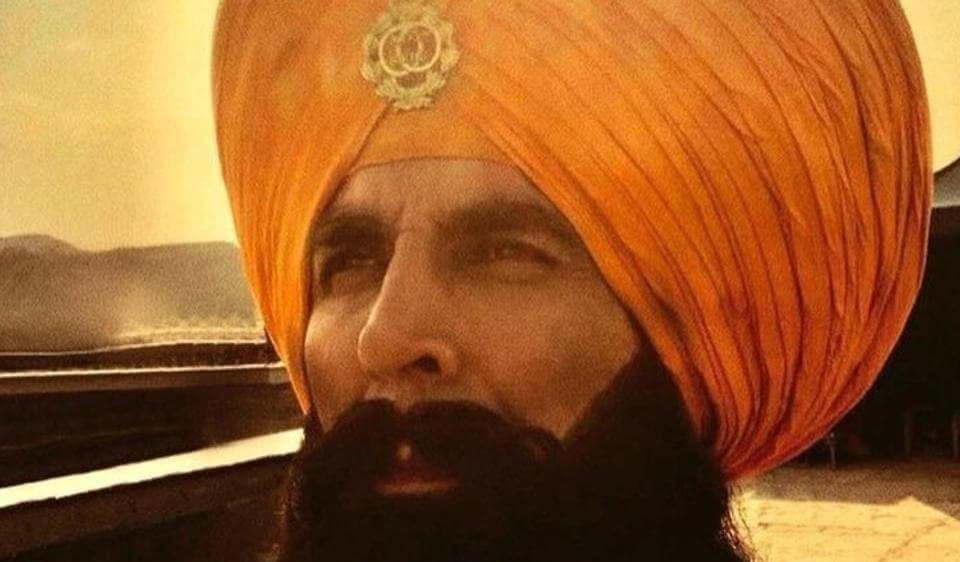 Akshay Kumar has injured his ribs during the shoot of an action sequence for Kesari in Wai (1)