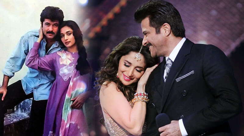 Anil Kapoor and Madhuri Dixit will reunite