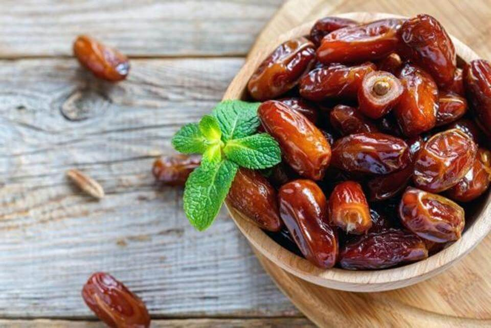Substitute your regular sweets with healthy dates (1)
