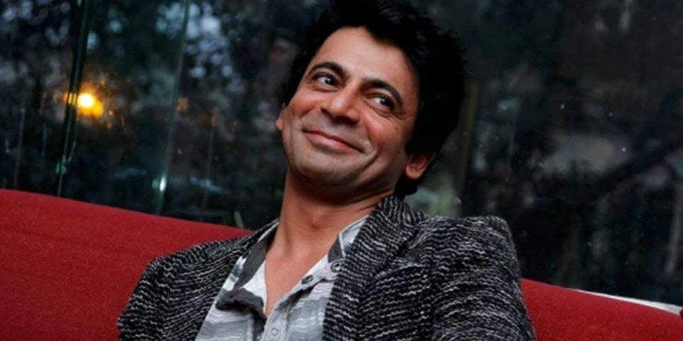 Sunil Grover will play the male lead in Vishal Bhardwaj film (1)