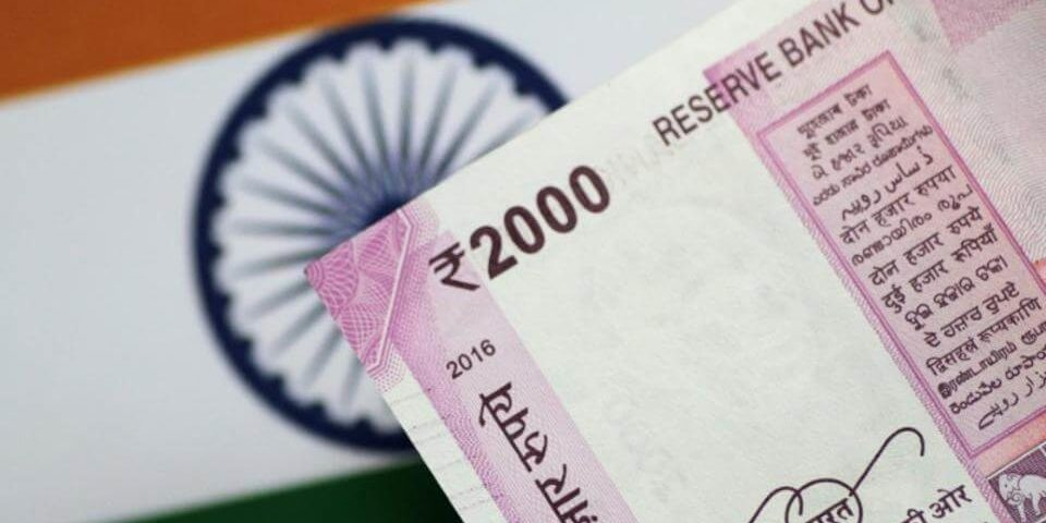 The rupee recovered 4 paise to 65.45 against the dollar on Tuesday (1)