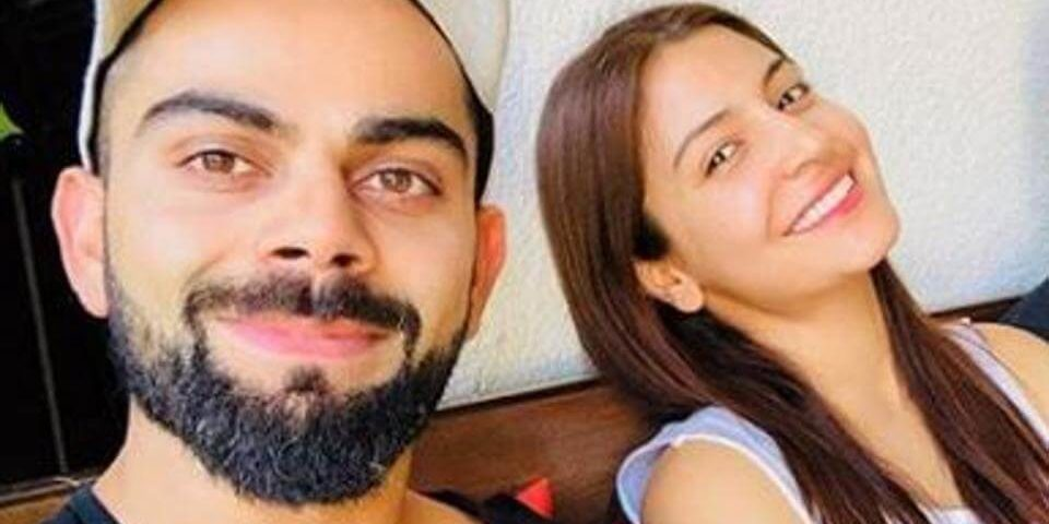 Virat Kohli and Anushka Sharma tied the knot in December