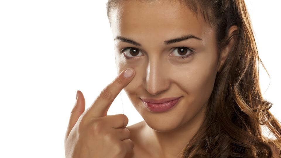 Your skin can look younger if you have a good diet regularly