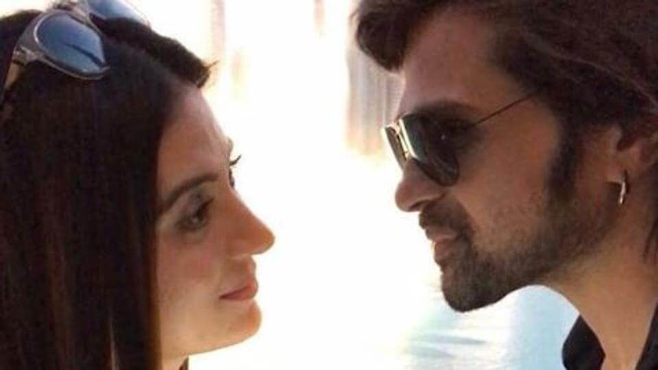 Himesh Reshammiya and Sonia Kapoor went for a short vacation after getting married last week