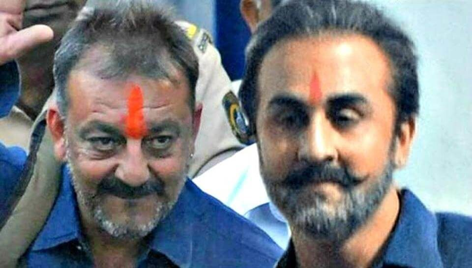 Sanju trailer captures Sanjay Dutt's unbelievable life and Ranbir Kapoor's powerhouse performance in all its glory