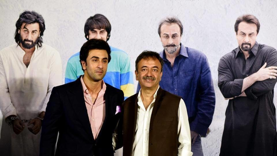 Sanju will hit the screens on June 29