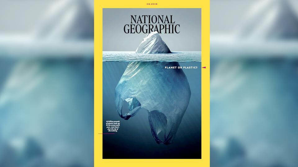 This National Geographic cover has gone viral for all the right reasons