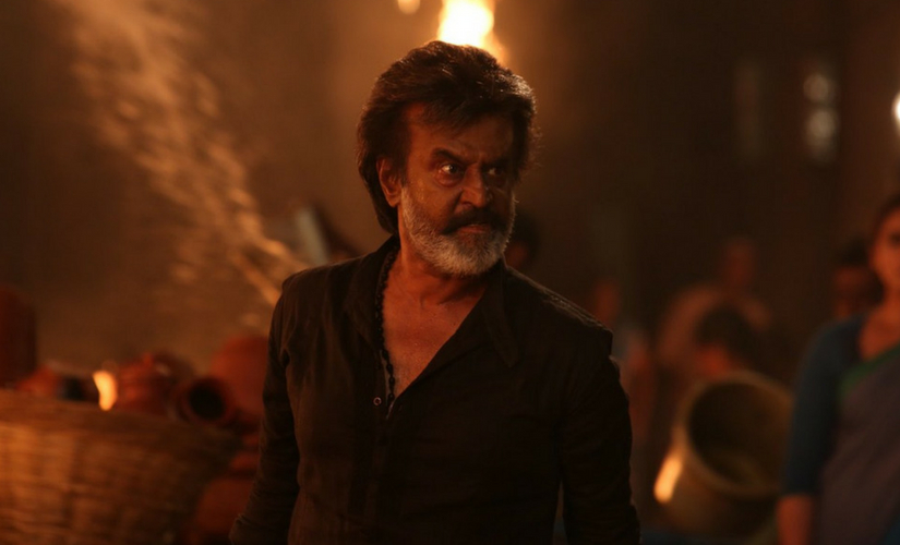 Rajinikanth's Kaala makes Rs 230 cr in pre-release earnings with Rs 60 cr coming from Tamil Nadu alone