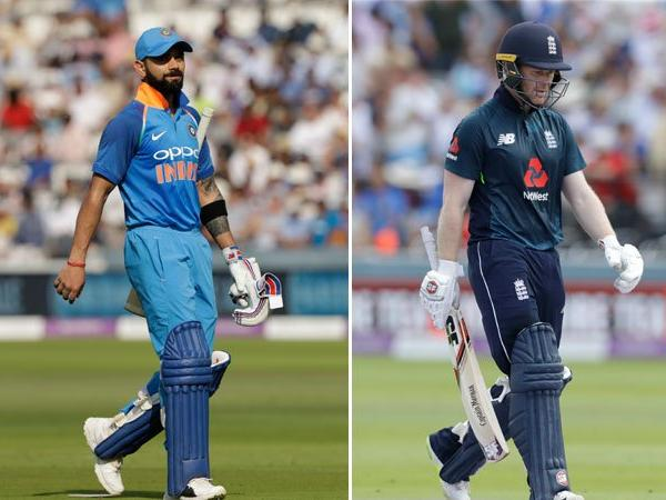India vsEngland, 3rd ODI: ENGBeat INDby 8 Wickets, Clinch Series 2-1