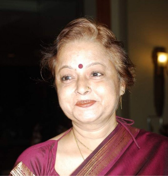 Rita Bhaduri - TV Serial Actress - Housewife Hai...Sab Jaanti Hai