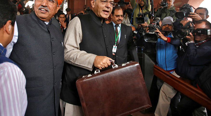 Budget 2018: When and Where to Watch Live Streaming of